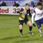 Match Report: Marine 0-5 Tottenham Hotspur